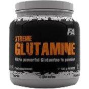FA Xtreme Glutamine, 500 g