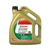 CASTROL motorno olje Edge 5W-40 5L