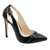WSH06009 Black - Ženska cipela WSH06009_Black