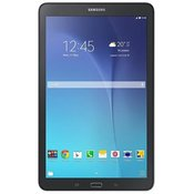 SAMSUNG tablet GALAXY TAB E T560, crni