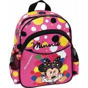 Disney Dječji ruksak Minnie Heartpolkadots