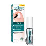 NAILNER Repair, lak proti glivičnim okužbam nohtov 2v1, 5 ml