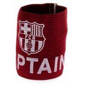 BARCELONA FC kapetanski trak, rdeč