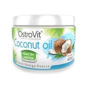 OstroVit 100% Kokosovo Olje (400g)