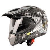 W-TEC motoristična čelada NK-311