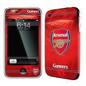 Arsenal iPhone 4 folija