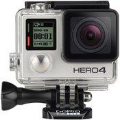GOPRO športna kamera HD HERO4 silver
