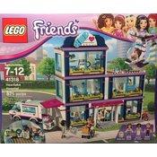 LEGO® Friends 41318 Heartlake Hospital