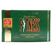 Kapsule fitness300mg fructus