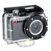BRAUN akcijska kamera 57508 Champion