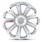 AUTOSTYLE naplatci EVO Race Silver 16