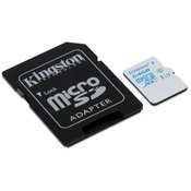 KINGSTON memorijska kartica 64GB SDCAC/64GB
