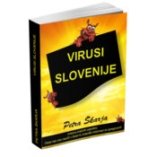 Knjiga Virusi Slovenije