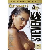 STEVENS DVD: The private life of Lara Stevens
