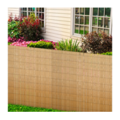 VIDAXL ograda od trske 150x500cm