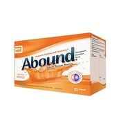 ABBOTT prašek za napitek Abound, okus pomaranče, 30x24g