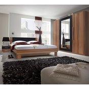 HELVETIA Spavaća soba ANNA (orah)