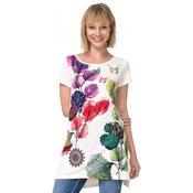 DESIGUAL ženska majica May L večbarvna