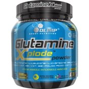 OLIMP SPORT NUTRITION Glutamine Xplode, 500g