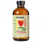 CHILD LIFE ulje COD LIVER OIL 237ml
