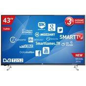 VOX LED TV 43YSD650