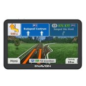 NAVON GPS navigacija N670 PLUS + TRUCK + IGO PRIMO KARTA CIJELE EUROPE 45 DRŽAVA