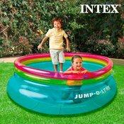 Skakaonica na Napuhavanje Intex