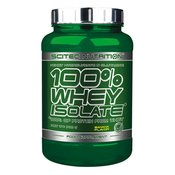 SCITEC NUTRITION proteini 100% Whey Isolate, 0,7kg