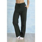 GILDAN pantalone HEAVY BLEND LADIES OPEN BOTTOM SWEATPANTS GIL18400