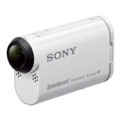 Action Cam Sony HDR-AS200V FHD