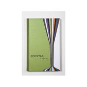 Papir B1 290g narandžasti Fabriano Cocktail Daiquiri