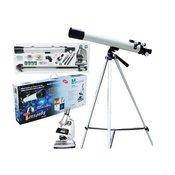 OMT teleskop i mikroskop TWMP-0406