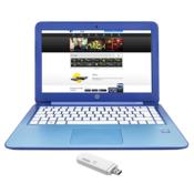 HP prenosnik Stream 13-c010nm  + Huawei E8372