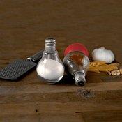 Doze za sol i papar Žaruljice
