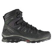 Cipele Salomon Quest 4D 3 GTX Mens Walking Boots Phantom Blk 82c201f1445