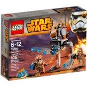 Lego Star Wars 75089 Geonosis Troopers Lego Kocke