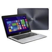 ASUS prenosni računar X302LJ-R4101D