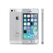Apple iPhone 5s 16GB, sivi