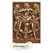 Velika čokoladna kamasutra - Orgija