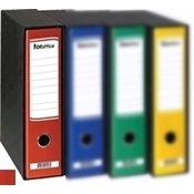 Arhivar Foroffice A4/80 u kutiji (crvena), 11 komada