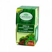 L'ANGELICA zeliščni čaj RAVEN TREBUH 22 vrečk