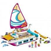 LEGO® Friends Sunčani katamaran 41317