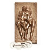 Mala čokoladna kamasutra - 2 ženske