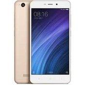 XIAOMI GSM telefon Redmi 4A 4G 16GB (Dual SIM), zlat