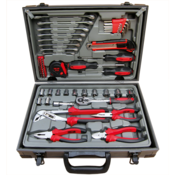 MACHTIG Set ručnog alata 62 dela u koferu MAC-07