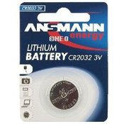 Baterija Ansmann CR 2032