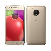 Motorola Moto E4 Plus DUAL SIM pametni telefon, Gold (Android)