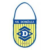 NK Domžale avto zastavica