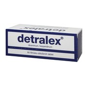 SERVIER PHARMA tablete DETRALEX, 60 tablet