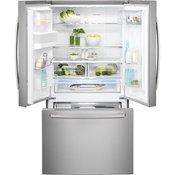 ELECTROLUX hladnjak s ledenicom EN6086JOX